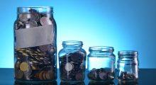 Small pots pensions