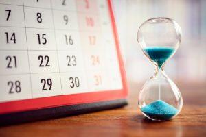 TPR deadlines